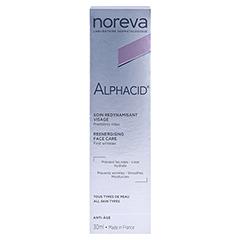 Alphacid Creme Gesicht 30 Milliliter - Vorderseite