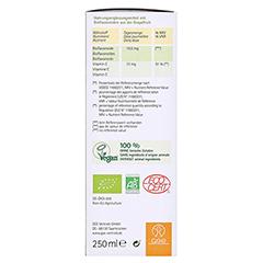 Citroplus 800 Bio Grapefruit Kern Extrakt Liquidum 250 Milliliter - Linke Seite
