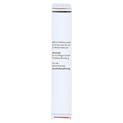 BIO-H-TIN Vitamin H 5mg 60 Stück - Rechte Seite