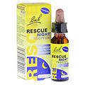 BACH ORIGINAL Rescue night Tropfen alkoholfrei 10 Milliliter