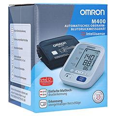 OMRON M400 Oberarm Blutdruckmessgerät HEM-7131-D 1 Stück