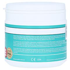 PANACEO Basic-Detox Pulver 200 Gramm - Linke Seite