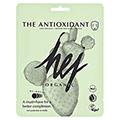 HEJ ORGANIC The Antioxidant - Bio Tuchmaske mit Kaktusfeigenkernöl 22 Gramm