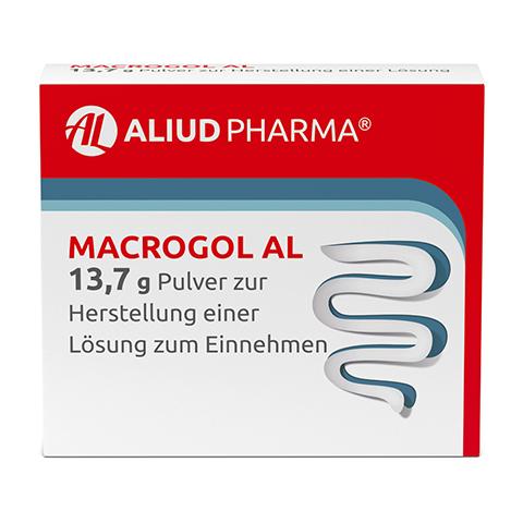 Macrogol AL 13,7g 20 Stück