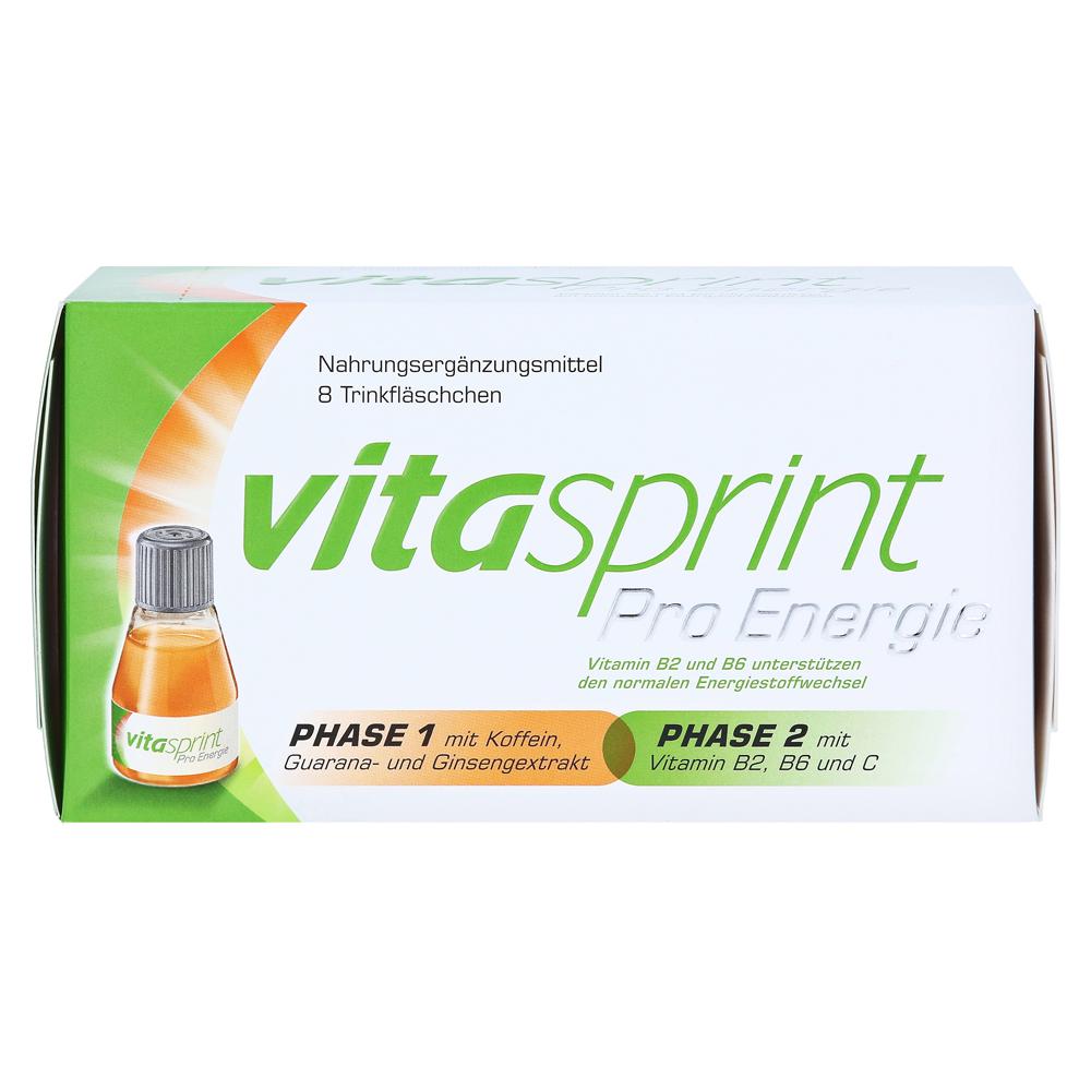 Vitasprint Pro Immun Test