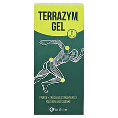 Terrazym Gel 100 Gramm - Vorderseite
