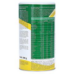 YOKEBE Vanille NF Pulver Starterpack 500 Gramm - Rechte Seite