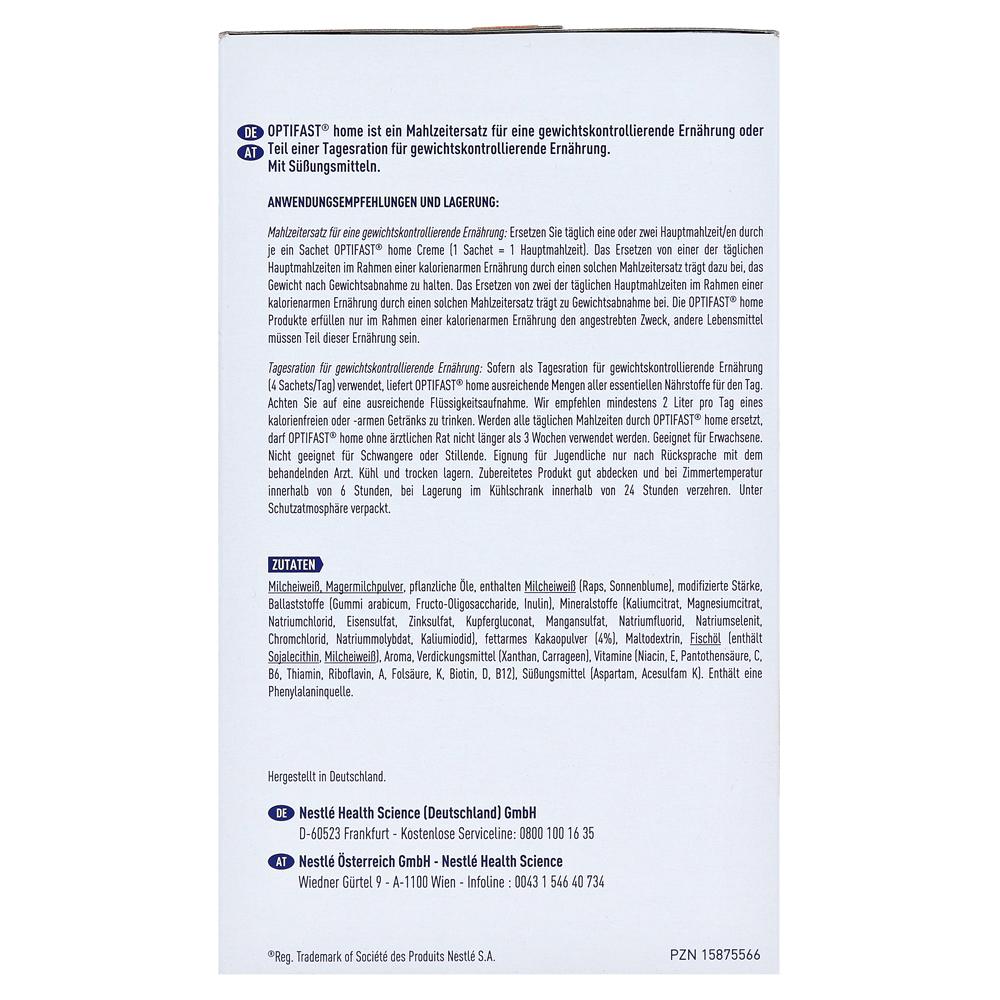 Nebenwirkungen von Sojalecithin zur Gewichtsreduktion