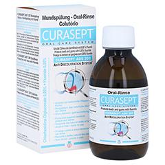 CURASEPT 0,05% Chlorhexidin ADS 205 Mundspülung 200 Milliliter