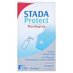 STADAProtect Mundspray 7 Milliliter - Vorderseite