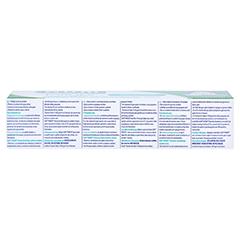 GUM Paroex 0,06% CHX Zahnpasta 75 Milliliter - Oberseite