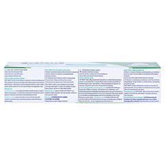 GUM Paroex 0,06% CHX Zahnpasta 75 Milliliter - Unterseite
