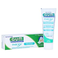 GUM Paroex 0,06% CHX Zahnpasta 75 Milliliter