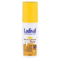 LADIVAL Schutz&Bräune Plus Spray LSF 30 150 Milliliter