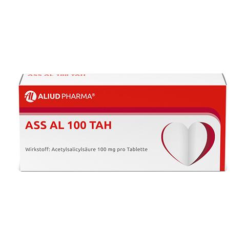 ASS AL 100 TAH 50 Stück N2