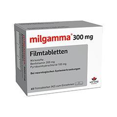 Milgamma 300mg 60 Stück N2