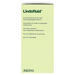 Lindofluid 0,5g/100g 250 Milliliter - Linke Seite