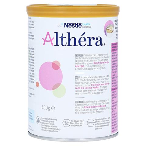 ALTHERA Pulver 450 Gramm