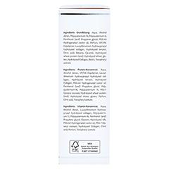 Bio-h-tin System Haarkur 150 Milliliter - Linke Seite