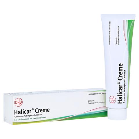 HALICAR Creme 200 Gramm N3