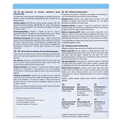 ORAL IMPACT Tropic Beutel 1x5 Stück - Rückseite