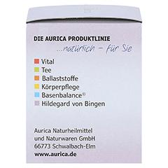 Galgant Lutschtabletten Aurica 170 Stück - Rechte Seite