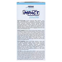 ORAL IMPACT Tropic Beutel 1x5 Stück - Linke Seite