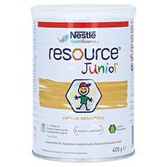 RESOURCE Junior Pulver 400 Gramm