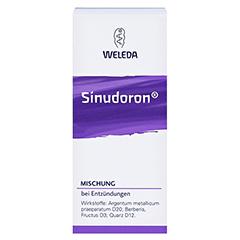 SINUDORON Mischung 50 Milliliter N1 - Vorderseite