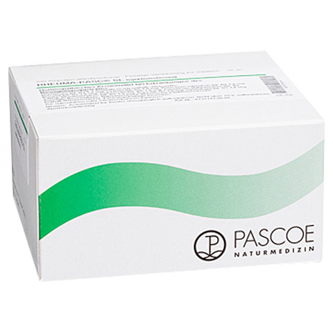 RHEUMA PASC SL Injektionslösung 100x2 Milliliter