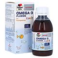 DOPPELHERZ Omega-3 family flüssig system 250 Milliliter