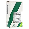 EUPHRASIA KOMPLEX L Ho-Fu-Complex Tropfen 50 Milliliter N1