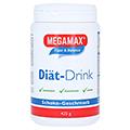 Megamax Diät Drink Schoko Pulver 425 Gramm