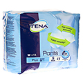TENA PANTS plus small 65-85 cm ConfioFit Einwegh. 14 Stück