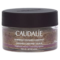 CAUDALIE Gommage Crushed Cabernet 150 Gramm