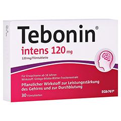 Tebonin intens 120mg 30 Stück N1
