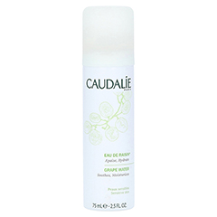 CAUDALIE Eau de raisin Spray 75 Milliliter