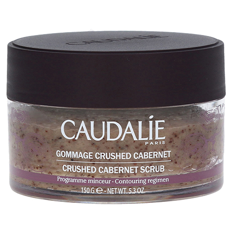 CAUDALIE Gommage Crushed Cabernet 150 Gramm