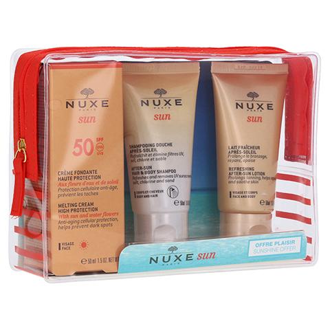 NUXE Set Sonnenschutz LSF 50 1 Stück