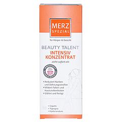 MERZ Spezial Beauty Talent Intensivkonzentrat 75 Milliliter - Vorderseite