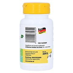 VITAMIN K2 200 µg Tabletten 100 Stück - Linke Seite