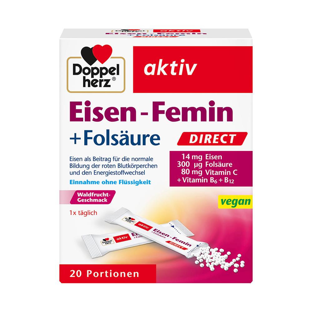 doppelherz-aktiv-eisen-femin-direct-mit-vitamin-c-b6-b12-folsaure-20-stuck