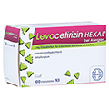 Levocetirizin HEXAL bei Allergien 5mg 100 Stück N3