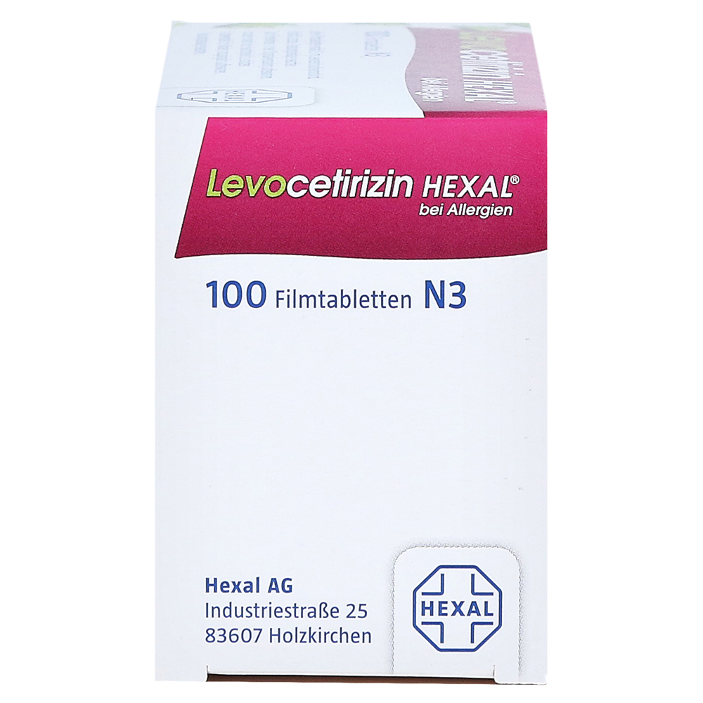 levocetirizin kaufen