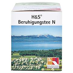 H&S Beruhigungstee N 20x2 Gramm - Rechte Seite