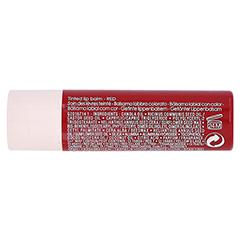 Vichy Naturalblend Getönter Lippenbalsam Rot 4.5 Gramm - Linke Seite