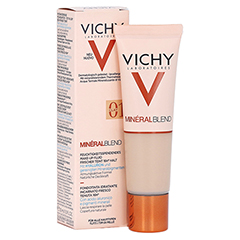 VICHY MINERALBLEND Make-up 01 clay 30 Milliliter