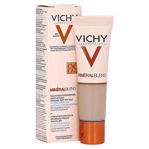 VICHY MINERALBLEND Make-up 09 agate 30 Milliliter