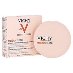 VICHY MINERALBLEND Mosaik-Puder light 9 Gramm