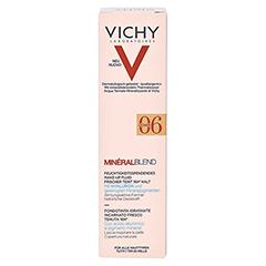 Vichy Mineralblend Make-up Fluid Nr. 06 Ocher 30 Milliliter - Vorderseite